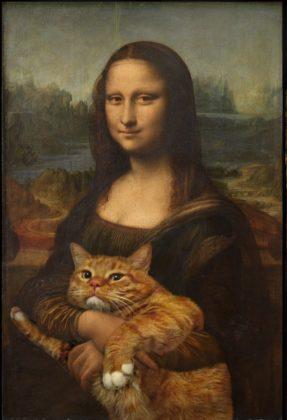 Leonardo da Vinci, La Gioconda e Zarathustra